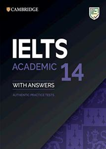 Cambridge IELTS 14 Academic Student's Book with Answers + CD